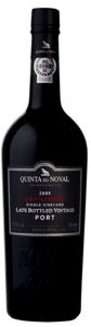 Imagem de Porto Quinta do Noval LBV Unfiltered Single Vineyard 2008